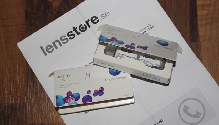 Lensstore tilbyr et av markedets bredeste sortiment av billige linser, besøk nettstedet http://www.lensstore.no og ta en titt! thumbnail