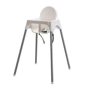 KLASSIKER 1: Ikea leverer alltid, men er dette egentlig en god stol? (Klikk på bildet for å lese mer om den).