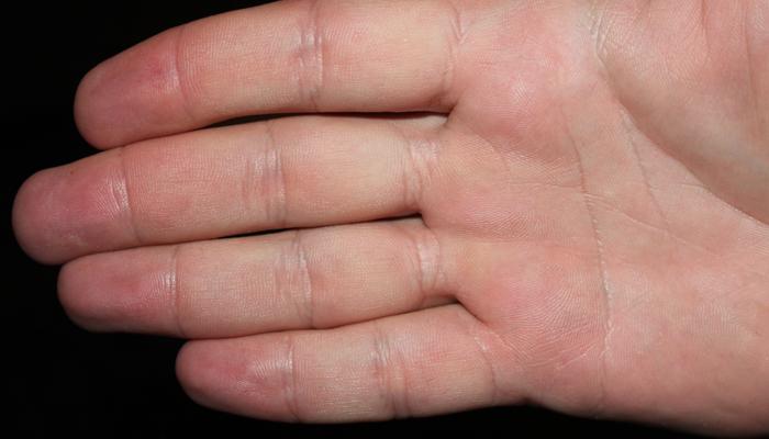 JAVEL: Pekefinger, pekefinger, hvor er du?