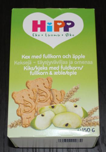 KJEKSVINNER: Elefanter med eplesmak? Mmm.