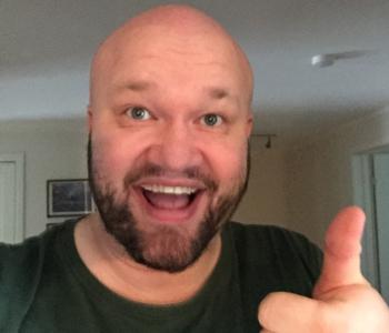 HURRA: Dette er en årets pappablogg-finalist!