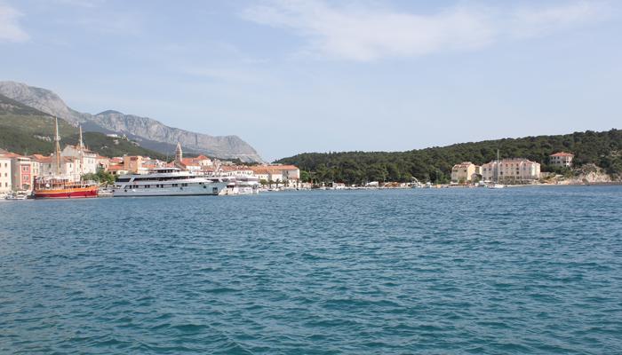KNALLFINT: Kroatia er rett og slett et fint land.