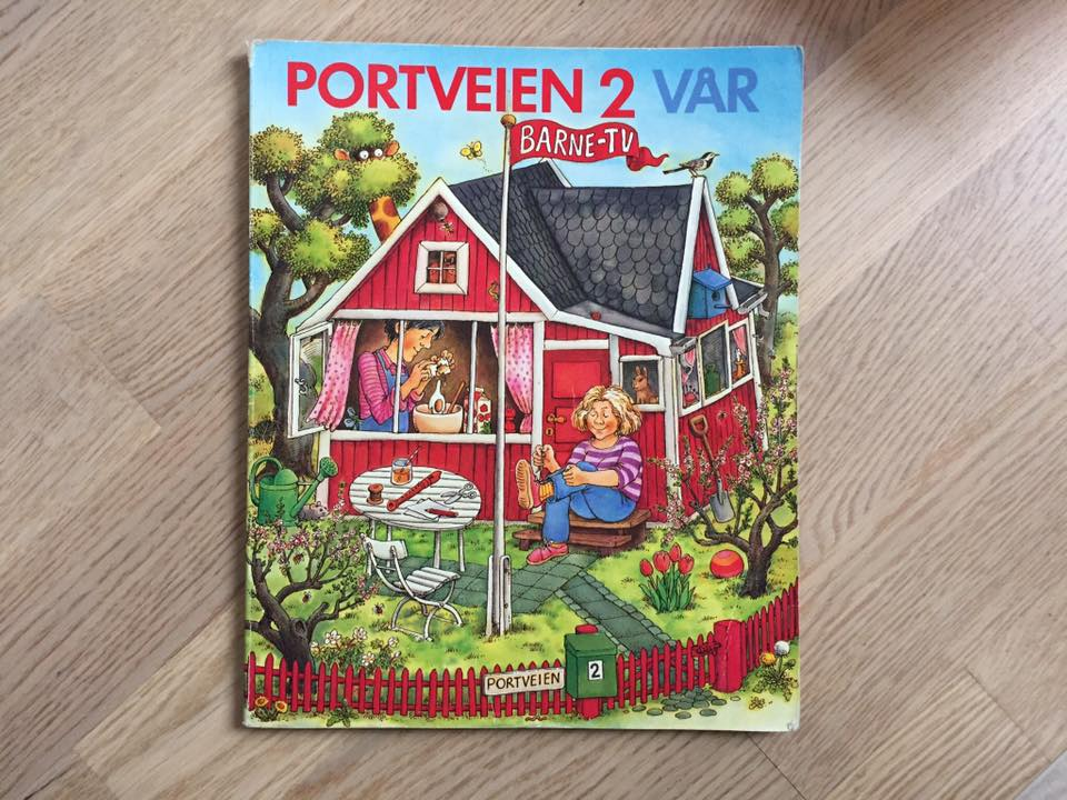 portveien2